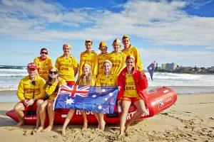 Surf_Lifesavers_at_Cronulla_Beach_on_Australia_Day_